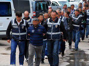 """15 terörist """"etkin pişmanlık""""tan serbest"""