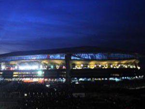 İşte G.Sarayın Arena kararı!