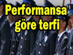 Not yerine performans