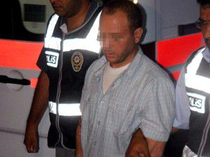 Berberin katiline 25 yıl hapis