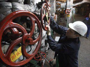İrandan doğalgaz akışı durdu