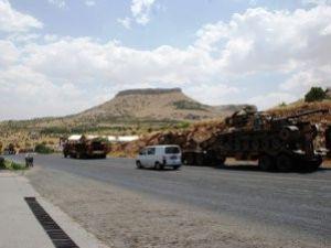 Türkiye, Suriye Sınırına Tampon Bölge İstedi