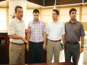 Karatay Belediyesinden Türkiyede bir ilk