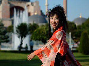Akşehirde anma günlerine Japon konuk