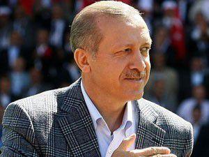 """Erdoğan: """"Haddini bildiririz"""""""