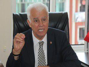 Emekliler Derneği Konyada açıldı