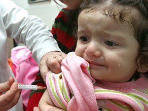 Hepatit ve suçiçeği aşısı olacaklar