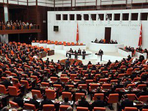 Mecliste toplantılar yarın başlıyor