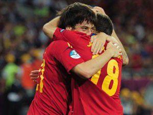 Avrupanın en büyüğü İspanya