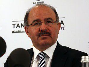 Ak Parti Genel Başkan Yardımcısı Çelik Konyada