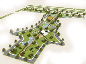 Selçukluya fonksiyonel park