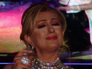 Akşehirde Muazzez Ersoy konseri