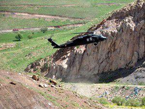 Pilotun dikkati faciayı önledi