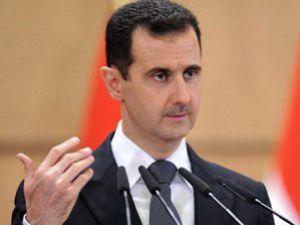 Esad: İsrail uçağı sandık