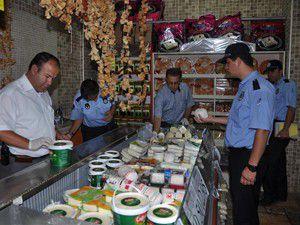 Meramda ramazan öncesi denetimler arttı
