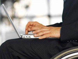 Engellilere iş müjdesi