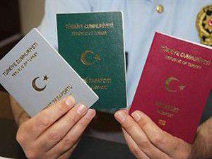 Pasaport alacak olanlar dikkat!
