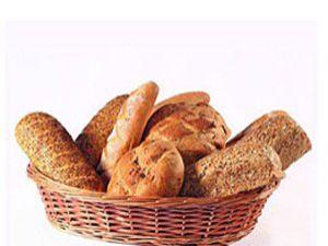 Bir skandalda ekmekten çıktı