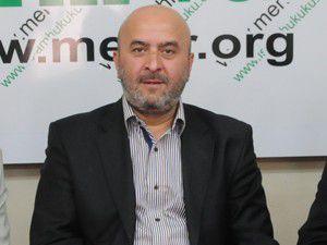 Mustafa Özdemirin babası vefat etti