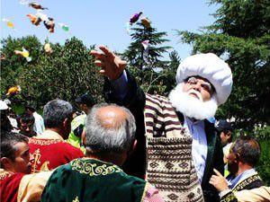 Akşehir Gölüne maya çaldılar
