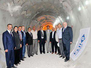 Orman ve Su İşleri Bakanı Eroğlu Konyada