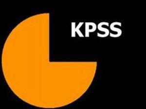 KPSS soruları çalındı mı?