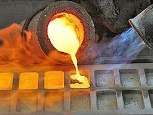 İrana altın ihracatı zirve yaptı