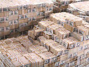 ABDden 14 milyar dolarlık pardon