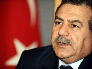 Muammer Güler Konyada trafik kazası geçirdi