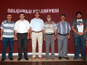 Konyanın siluetini değiştirecek tarihi proje