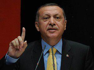 """""""Suriye uçağı 13 mil uzakta vurdu"""""""