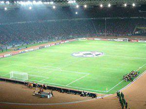 Açılış maçı Endonezya-Galatasaray