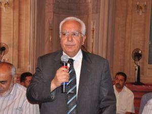 Umre adaylarını bilgilendirme semineri düzenlendi