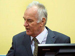 Ratko Mladiç hastaneye kaldırıldı