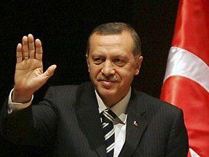 Ortadoğunun en popüler lideri Erdoğan