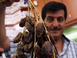 Hurmacılar ramazan ayına hazır