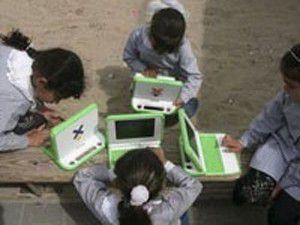 Okula başlayana dizüstü bilgisayar!
