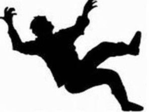 Adliye penceresinden atladı, ağır yaralandı