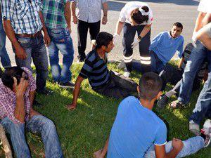 Konyada trafik kazası: 18 yaralı