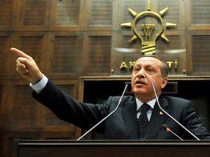 AK Parti yolsuzluk harekatı başlattı