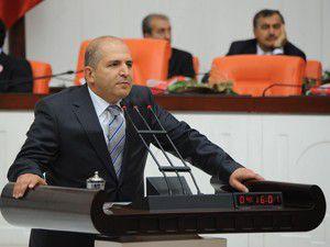 Mustafa Baloğlundan Kılıçdaroğluna tepki