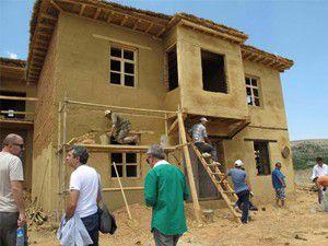 Sonsuz Şükran Köyüne 13 yeni ev