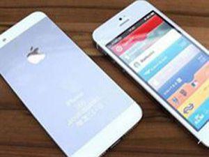 Yeni iPhonedan süper ince ekran