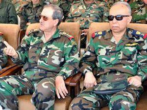 Suriye Savunma Bakanı öldü!