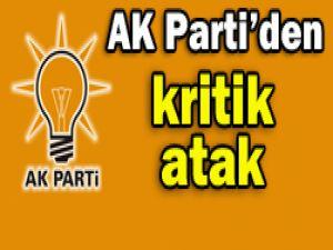 AK Parti bu sorunu kaldırıyor