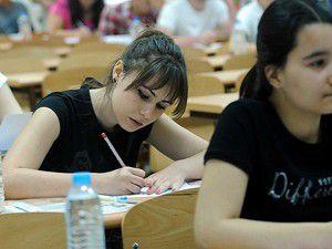 Sınavda eski hesaplamaya devam