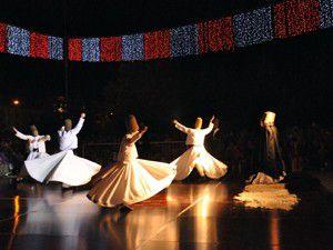 Seydişehirde Ramazan etkinliği