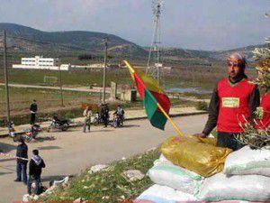 PKK, Suriyede halktan para topluyor