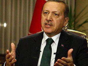"""Başbakan Erdoğan: """"Simit satar kitap alırdım"""""""