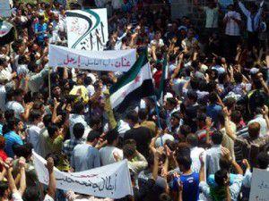 Suriye muhalefetinden kritik karar